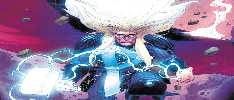 Top Comic Book Moments For January 2020