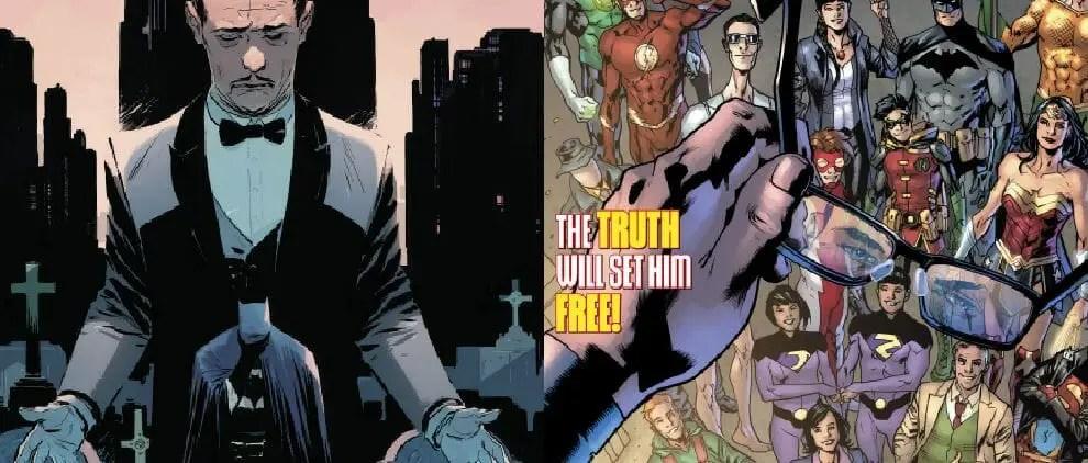 Timing Hurt Major Batman Death and Superman Reveal