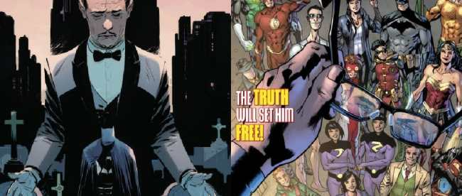 DC Comics Failed Batman and Superman