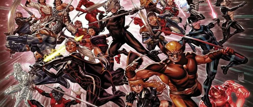 C2E2 2020 Commentary: X-Men's X Of Swords Rise
