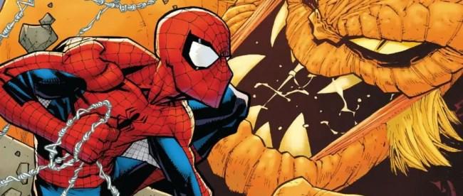 Amazing Spider-Man #42 Cover