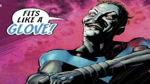 Nightwing #70 Review