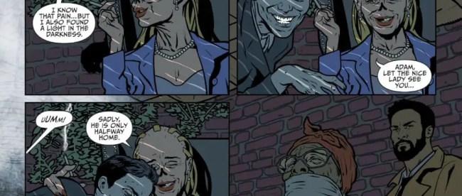 Catwoman 12 Raina Creel