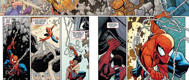 Amazing Spider-Man #43