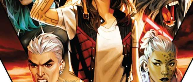 Star Wars Doctor Aphra #1 Cover