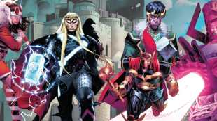 Comic Book Spotlight: Thor
