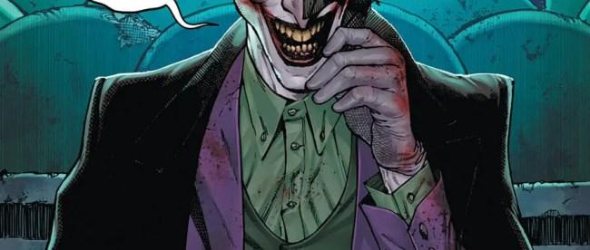 Batman #93 Cover