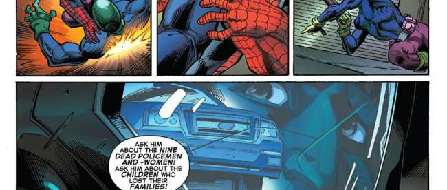 Amazing Spider-Man #45