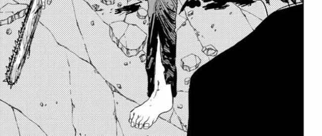 Shonen Jump Chainsaw Man Chapter 78 Review
