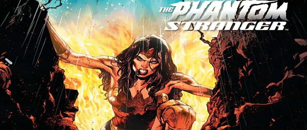 Wonder Woman #758 Review
