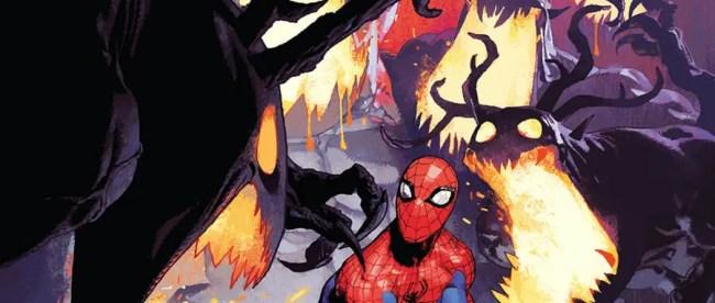 Amazing Spider-Man #47 Cover