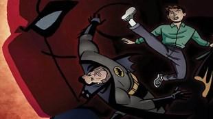 Batman The Adventures Continue Chapter 10