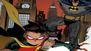 Batman: The Adventures Continue Chapter 11