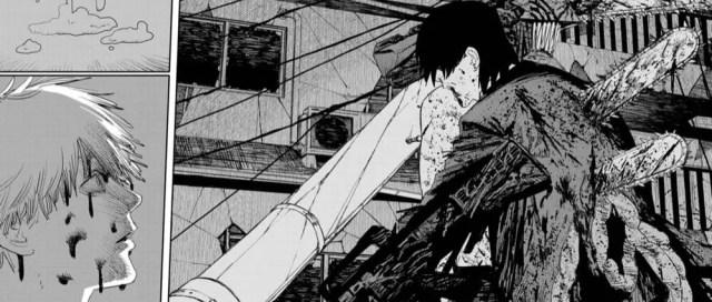 Shonen Jump Chainsaw Man Chapter 79 Review