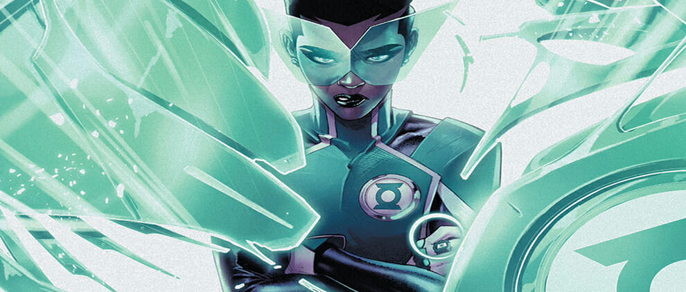 Far Sector #7 Review