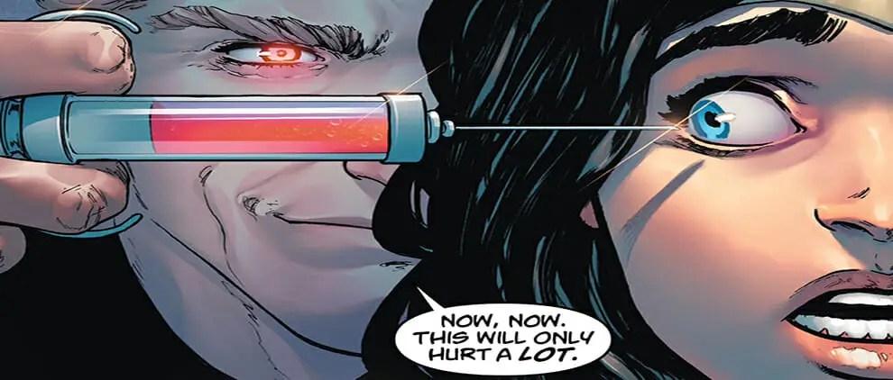 Wonder Woman #761 Review