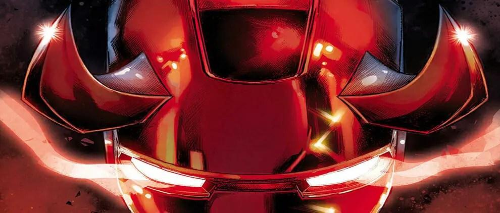 Daredevil #22 Review