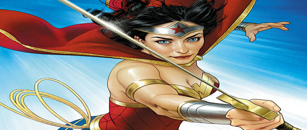 Wonder Woman #762 Review