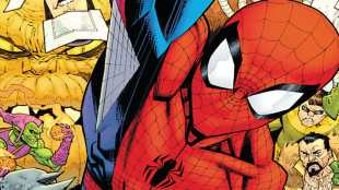 Amazing Spider-Man #850 Banner