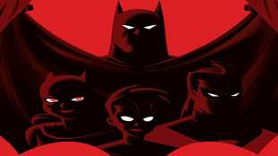 Batman: The Adventures Continue Chapter 14