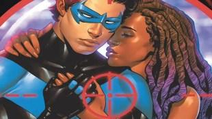 Nightwing #76