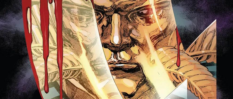X-Men #15: X Of Swords Chapter 20