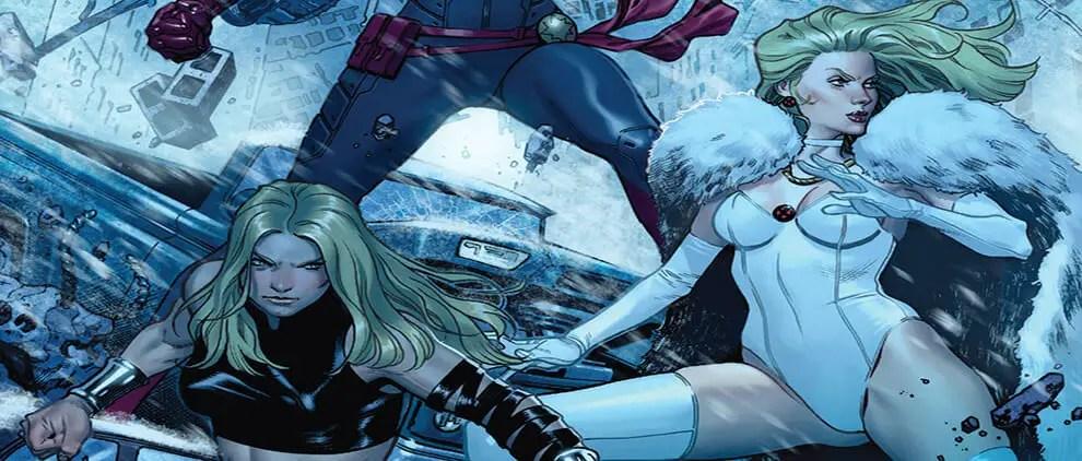 Captain Marvel #24 Review