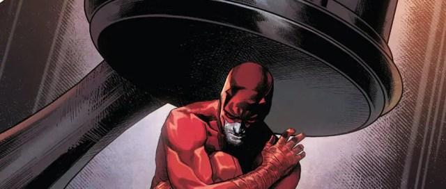 Daredevil #24 Cover