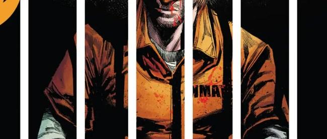 Daredevil #25 The Red Fist
