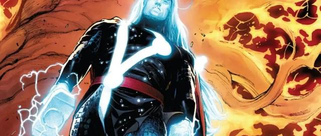 Thor #6 The Devourer King