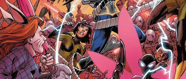 Amazing Spider-Man #65 Cover