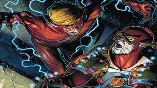 Future State: The Flash #2 Review