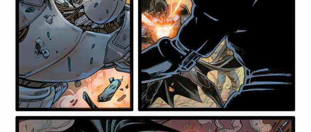 Future State: The Next Batman #3 Review