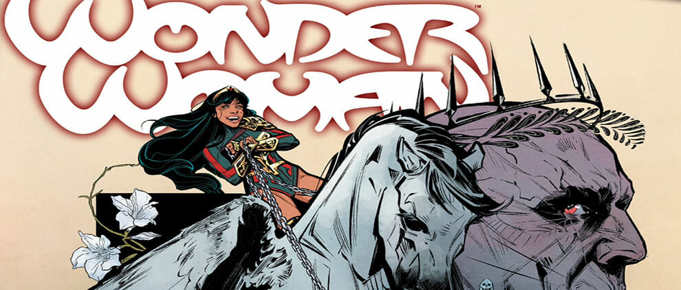 Future State: Wonder Woman #2 Review