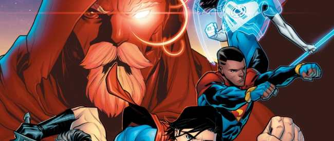 Action Comics Annual 2021