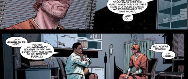 Daredevil #28 Review