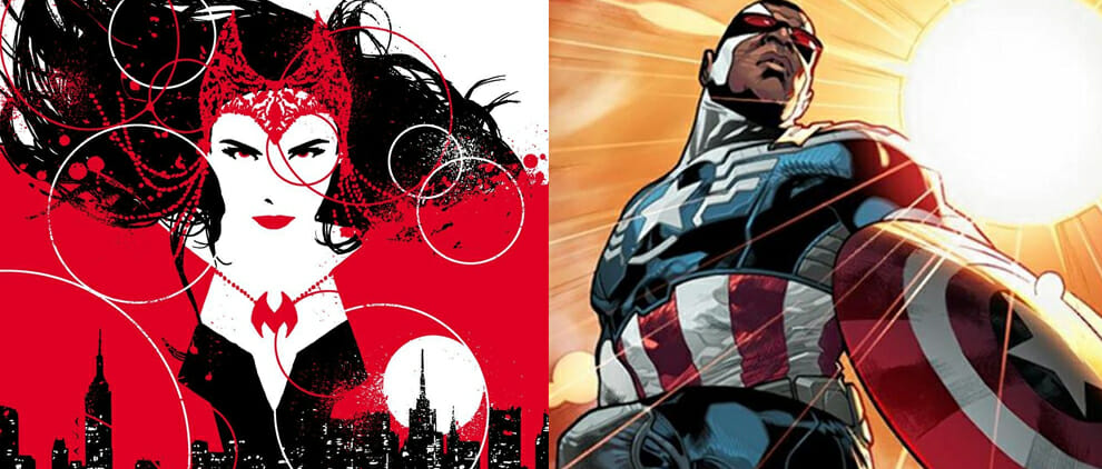How Has The MCU's Success Translated To Marvel Comic Book Sales?