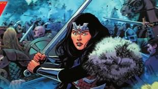 Wonder Woman #770 Review