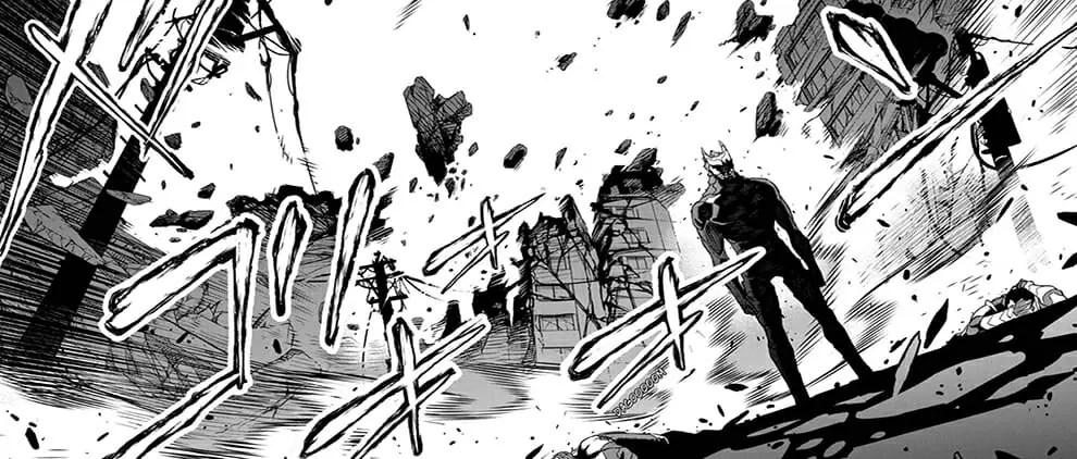 Kaiju No. 8 Chapter 32 Review