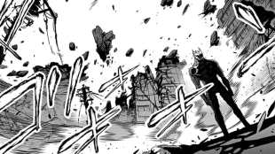 Kaiju No 8 Chapter 32