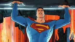 Action Comics #1030