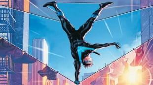 Nightwing #80