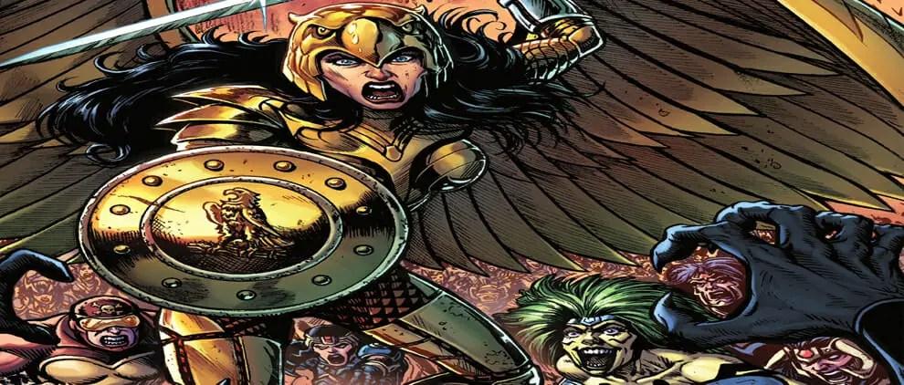 Justice League: Last Ride #2 Review