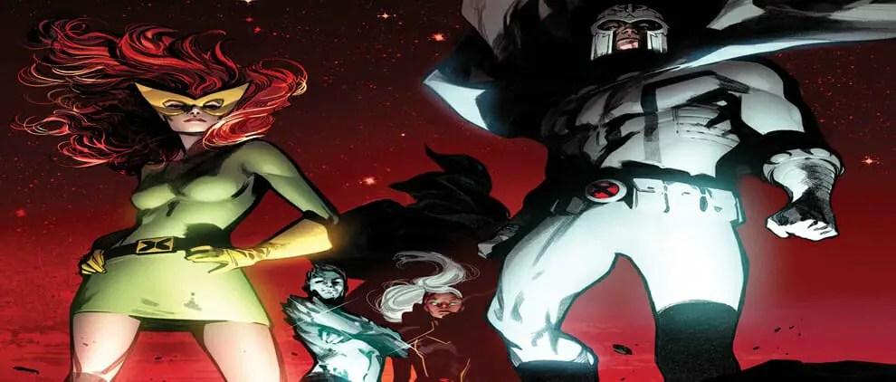 Planet-Size X-Men #1 Review