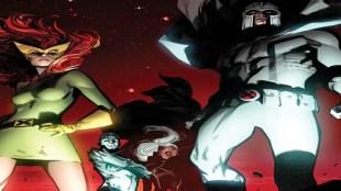 Planet-Size X-Men #1 Cover