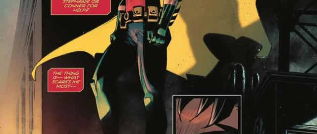 Batman: Urban Legends #5 Review
