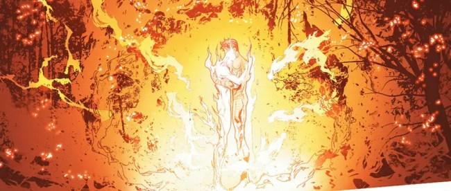 Superman: Son Of Kal-El #1