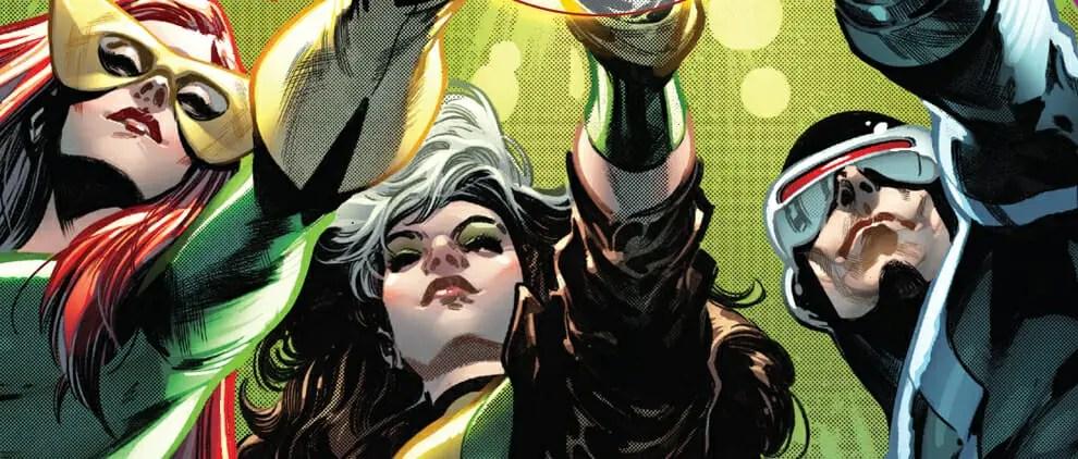 X-Men #2 Review
