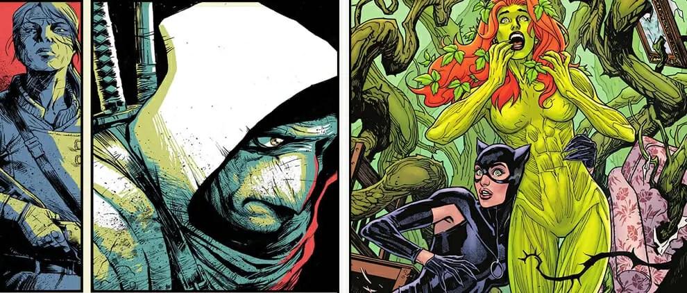 Monday Morning Comic Book Reviews: Week Of 9/22/21