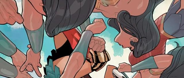 Wonder Woman #782